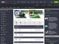 NetBet UK Sports