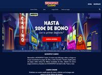 MONOPOLY Casino Spain