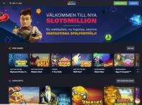 SlotsMillion Sweden