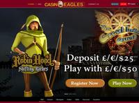 CasinoEagles