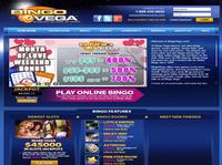 Bingo Vega