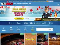 PlayJango Spain