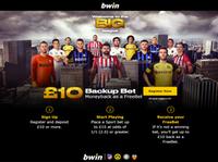 bwin Sportsbook & Racebook