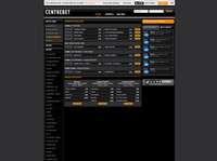 Centrebet Sportsbook & Racebook