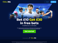 William Hill Sportsbook & Racebook