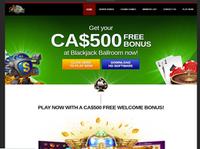 BlackjackBallroomCasino