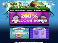 Bingo Funland