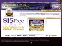 Pantasia Online Casino