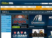William Hill Skill