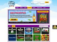 Game Village Casino