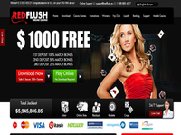 Red Flush Casino Europe