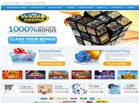 The Virtual Casino