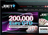 JBET Poker