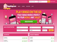 Piggy Bingo