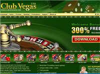 Club Vegas USA