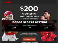 Bodog Sportsbook and Racebook