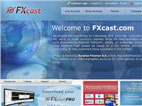 FXcast