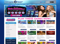 Grand Reef Online Casino
