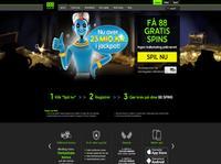 888 Casino Denmark