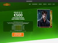 Casino Classic - Denmark
