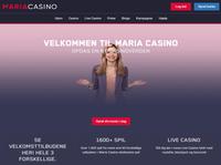 Maria Casino Denmark