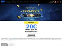 888 Poker Spain
