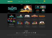 Bet365 Spain Casino