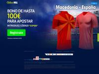 William Hill Spain