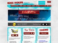 Buzz Poker
