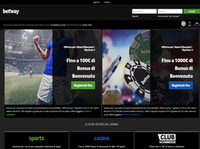Betway Italy