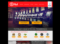 32Red Online Casino - Italy