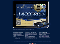 golden riviera mobile casino