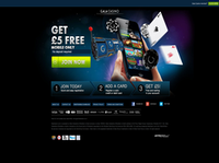 Gala Mobile Casino