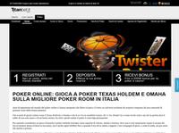 Titanbet Poker Italy