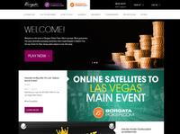 Borgata Online Poker