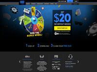 888 Poker New Jersey