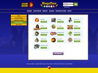 BingoZino Games