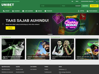 Unibet - Estonia