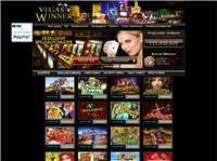 Vegas Winner - Denmark