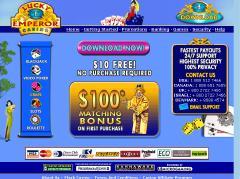 LuckyEmperor Casino