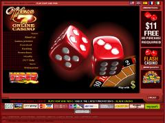 Play Vegas 7 Casino Now
