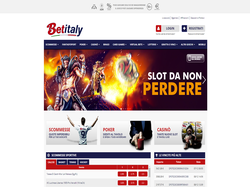 Play BetItaly.it Now