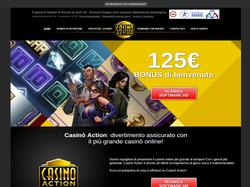 Play Casino Action - Italy Now