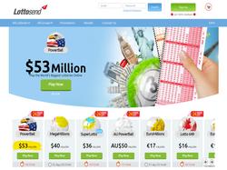 Play Lottosend Now