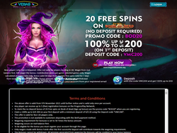 Play Vegas Mobile Casino Now