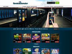 Play NorskeAutomater Now
