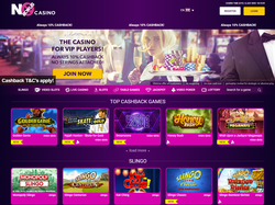Play No Bonus Casino Now
