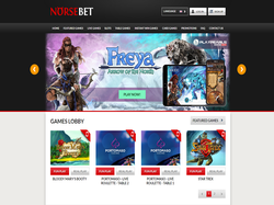 Play Norsebet Now