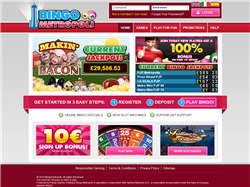 Play BingoMetropoli Now