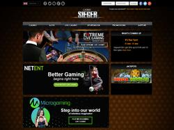 Play Casino Sieger Live Now
